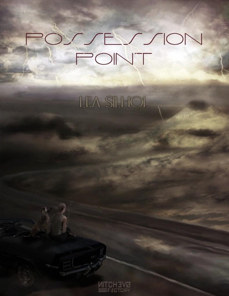 Possession Point - couverture de Dorian Machecourt