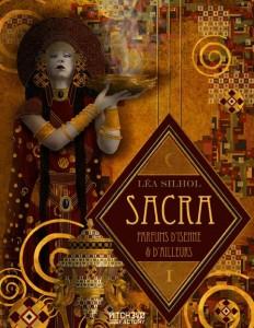 Sacra, Parfums d'Isenne & d'Ailleurs – opus I
